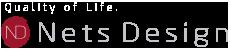 Nets Design [ネッツデザイン]